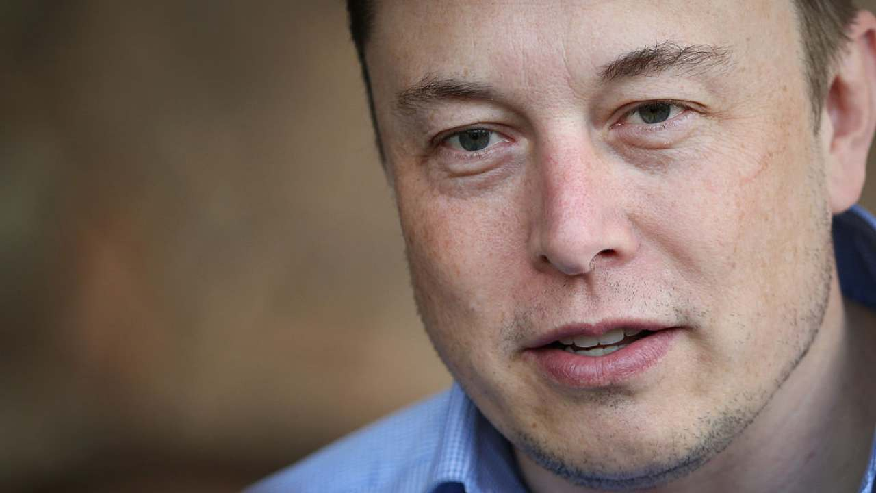 elon musk (getty images)