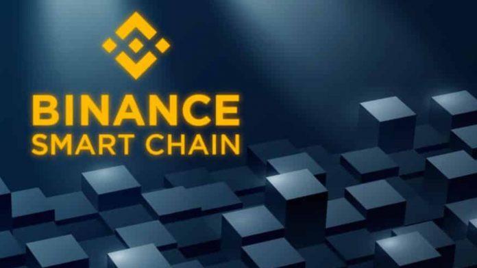 binance smart chain (web source)
