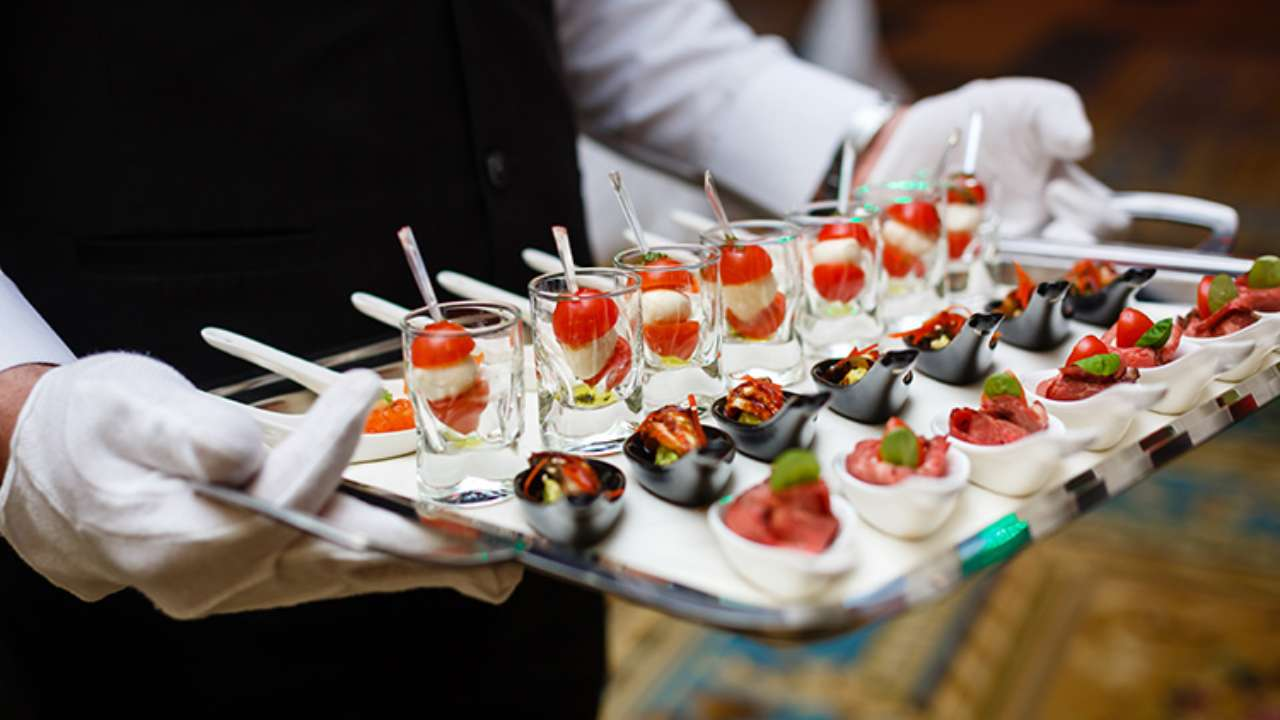 settore catering (web source)