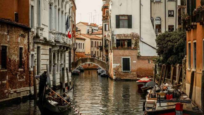 venezia città d'arte (web source)