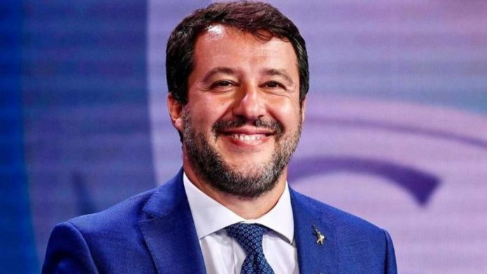 matteo salvini (web source)