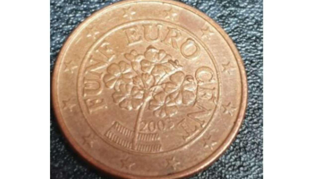 monete 5 centesimi errori conio (web source)